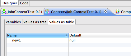 Talend by Example - Talend null Handling