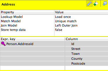 Talend by Example - tMap Joins & Filtering