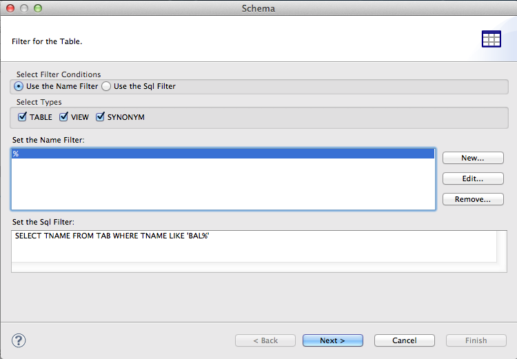 Talend by Example - Working with Databases